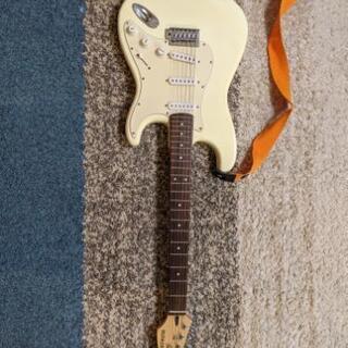 エレキギター:BUSKER'S