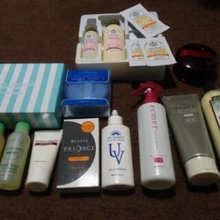 ナリス化粧品セット新品(^O^)