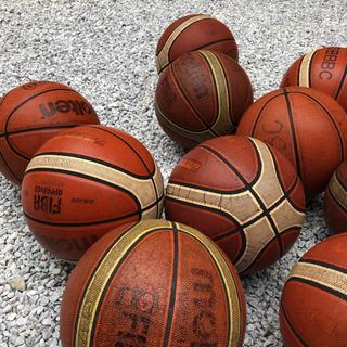 molten バスケットボール7号 11球