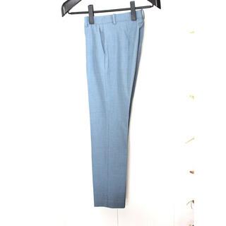 新品未着用 セオリー パンツ ビーズ刺繍付き サイズ00号