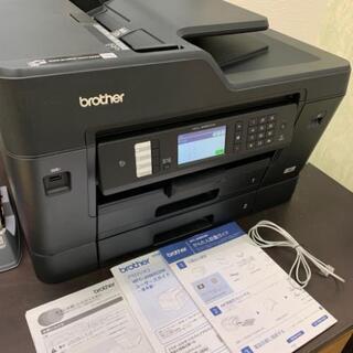 ブラザー 複合機 プリンター MFC-J6980CDW