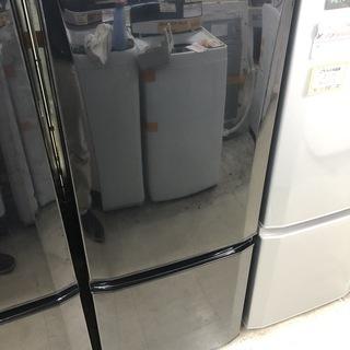 【リサイクルショップどりーむ荒田店】690 2ドア冷蔵庫 MIT...