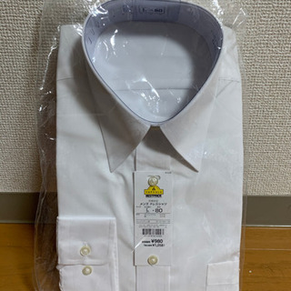 新品 men'sワイシャツ