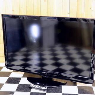 HITACHI 42型液晶テレビ L42-C07 2011年製 ...