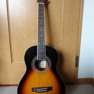 Sヤイリ ミニギター YM17 /VS 【 再値下げいたします♪ 】