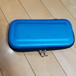 Switchケース ブルー