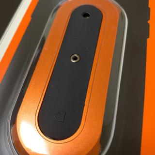OH SNAP‼︎磁石付き高級携帯スマホリング オレンジ 日本未発売