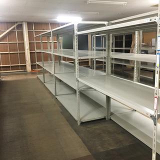 貸し倉庫・倉庫レンタル・間貸し・空きスペースお貸しします。①(1F)