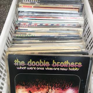 【Lot.No.1】値下げ 洋楽 ロック&ポップス 50枚 レコード まとめて まとめ売りの画像