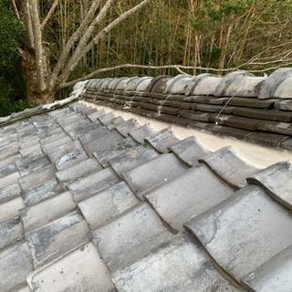 屋根・外壁等自然災害の被害を!