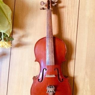 Cremona ドイツ製バイオリン