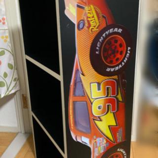 カーズ三段BOX