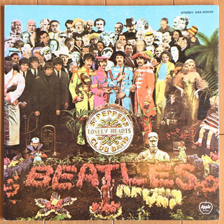 The Beatles - Sgt. Pepper's L…