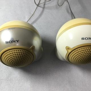 SONY スピーカー(SRS-P11Q)