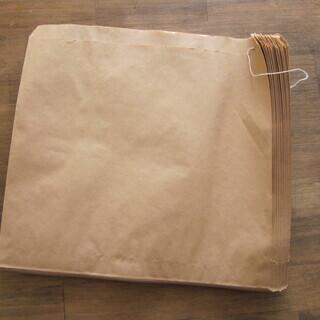 【商談成立】★クラフト袋【ラッピング・梱包】24枚★