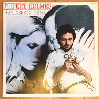 Rupert Holmes - Partners in C…