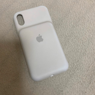 Smart Battery Case iPhone Xs Max用