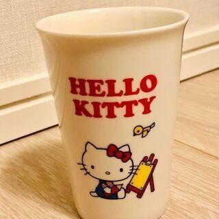 キティーちゃんマグカップ 新品
