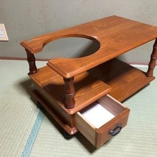 茶台  - 家具