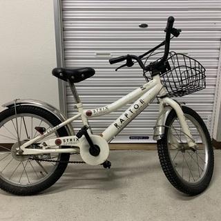《交渉中》★子供用★18インチ 自転車♪