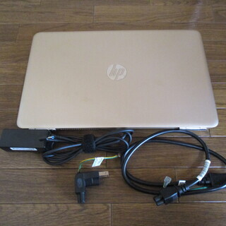 HP ノートパソコン