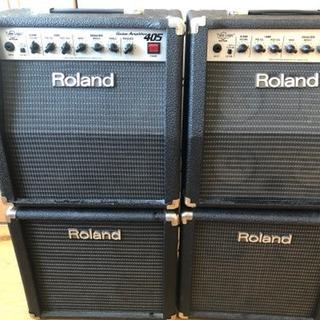 Roland GC405X 2セット
