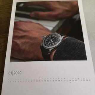ORIS カレンダー