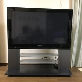 Panasonic VIERA 50v型 プラズマテレビ …