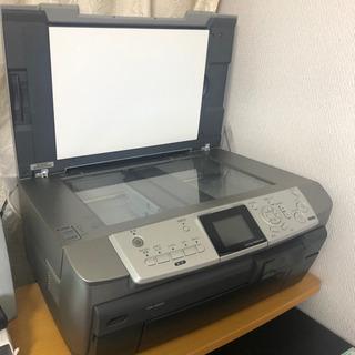 【お取引中】エプソン カラリオプリンター PM-A900