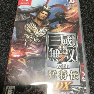 三国無双7 猛将伝DX ゲームソフト