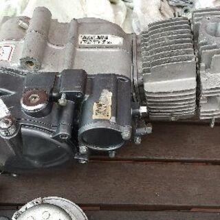 モンキー、シャリー、、1P56  150cc  エンジン