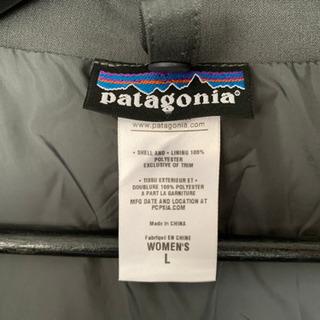 ◆パタゴニア(patagonia) Tres 3-in-1 W's L