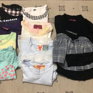 子ども服(女の子) 140〜160