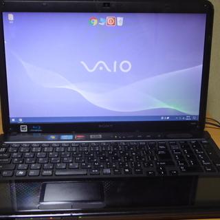 SONYノートパソコン【VAIO Cシリーズ VPCCB19FJ...