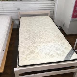 サニー シングルベッド