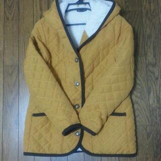 値下げ中! キルティングジャケット 冬物