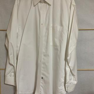白カッターシャツ(M or L)6枚