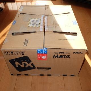 段ボール箱のみ PC-9821 PC98-NX SE SERIE...