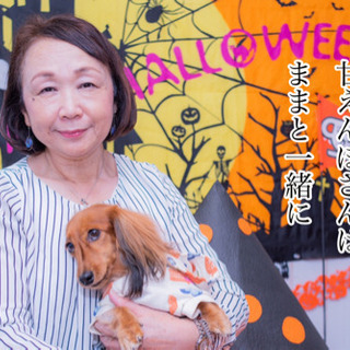 犬好きさんのチャリティ撮影会 - ペット