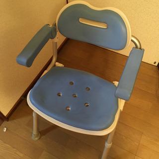 介護用 浴室 コンパクト折りたたみ椅子  ナショナル