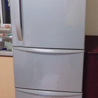 東芝 冷凍冷蔵庫2010年製