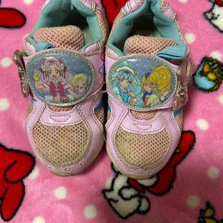 ②ハグっとプリキュア 靴