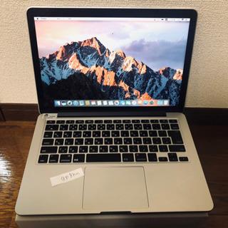 MacBook Pro (Retina, 13-inch,Mid...
