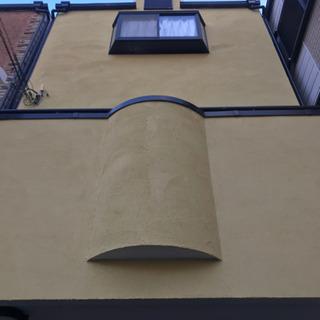 外壁、屋根瓦、土間左官、外構工事リフォーム、全てお任せください。