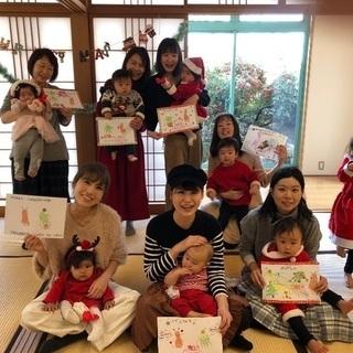 未就園児ママ集まれ!新宿区 2月24日雛祭り手形アートandハワ...