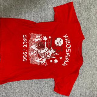 広島カープ 半袖Tシャツ