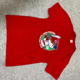 広島カープ 半袖Tシャツ1