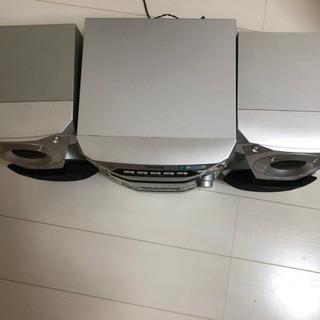 Panasonic MD STEREO SYSTEM SA-NS7MD