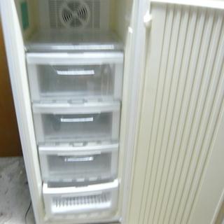 冷凍庫・引き出し式冷凍庫