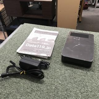 保証付き バッファロー ハードディスク HD-LC2.0U3-B...